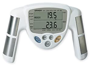 Omron HBF-306CAN Fat Loss Monitor