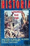 HISTORIA N� 528 du 01-12-1990 LONDRES...