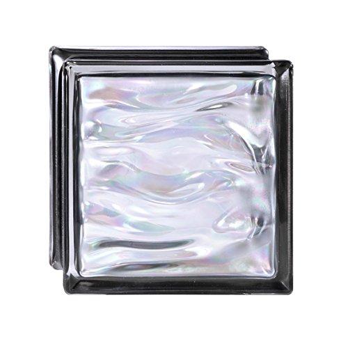 6-piezas-bm-bloques-de-vidrio-agua-perla-negro-19x19x8-cm