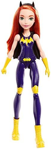 "DC Super Hero Girls 12"" Training Action Bat Girl Doll"