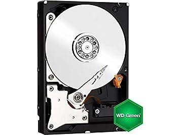 【クリックでお店のこの商品のページへ】WD5000AZRX 3.5インチ 500GB Intelipower SATA600 64MB WD GREEN: 家電・カメラ