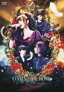 [DVDISO] Garnet Crow – livescope The Final (Download)[2013.10.09]