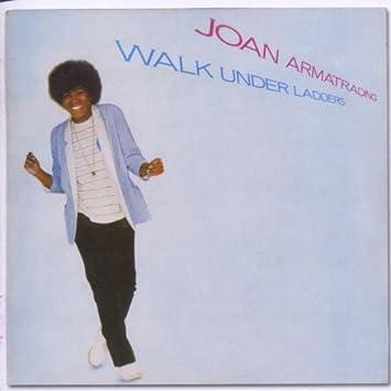 Joan Armatrading: Walk Under Ladders (1981)