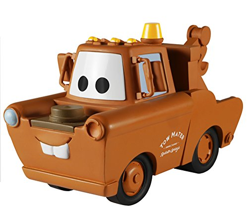 Funko POP Disney: Cars Mater Action Figure