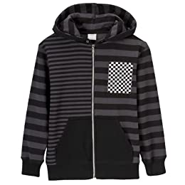 Boys' Utility&reg; Stripe Hoodie 