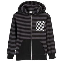Boys' Utility® Stripe Hoodie