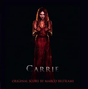 Carrie (Original Motion Picture Soundtrack)