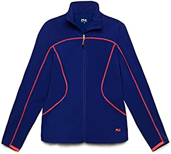 FILA Women's Tennis Jacket