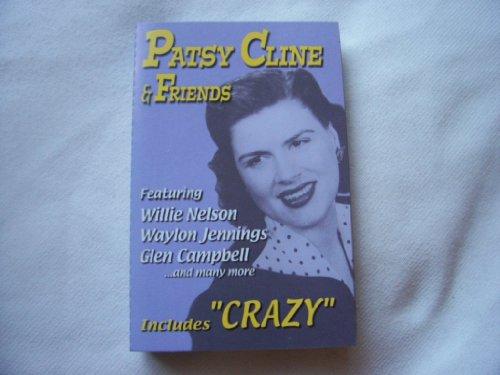 Patsy Cline - Patsy Cline & Friends - Zortam Music
