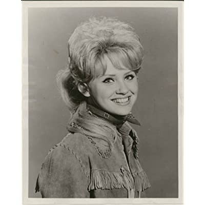 "Melody Patterson as Wrangler Jane 7"" X 9"" ""F Troop"" Original Televison"