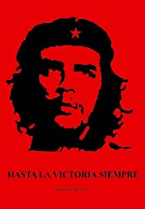 Empire Merchandising Che Guevara Poster Flag Red