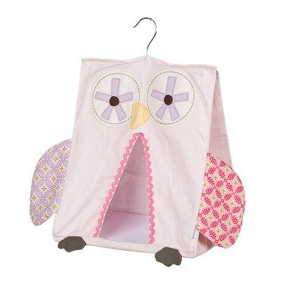 Owl Nursery Organizer - 1