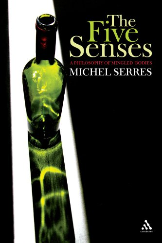 The Five Senses: A Philosophy of Mingled Bodies (Athlone Contemporary European Thinkers)