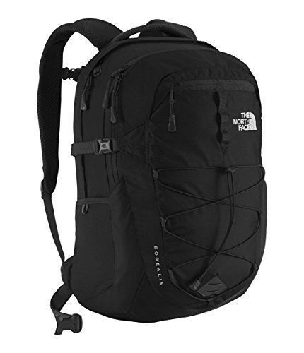 The North Face Borealis Backpack TNF Black Size One Size