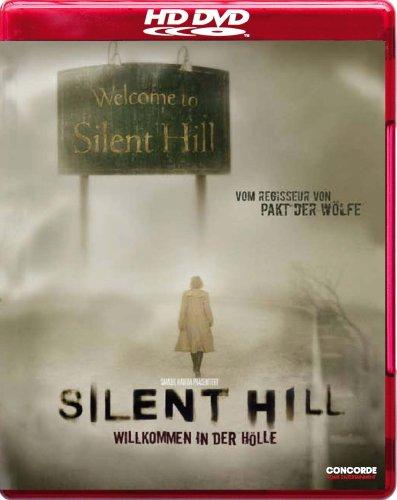 Silent Hill [HD DVD]