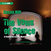 The Vows of Silence | [Susan Hill]