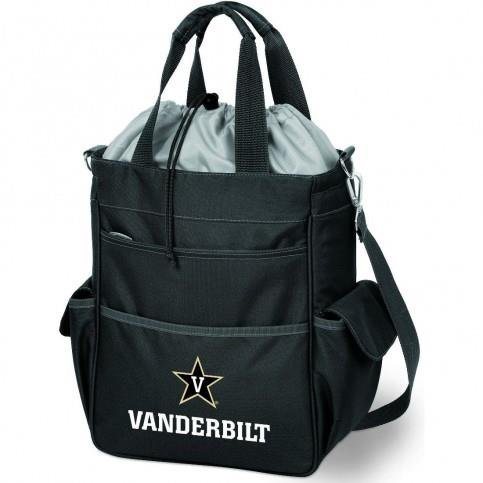 Ncaa Vanderbilt Commodores Activo Tote back-614352