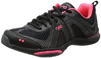 Buy RYKA Ladies Moxie Cross-Training Shoe by Ryka