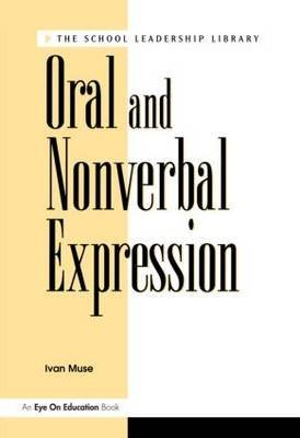 Oral and Nonverbal Expression. Routledge. 1996.