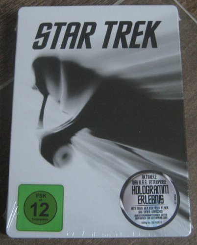 Star Trek (2DVD Special Edition) (Steelbook)