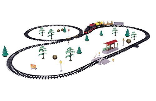 Royal Express Eisenbahn Set elektrisch