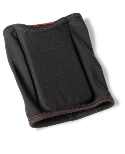 Philips DLV1005/17 Action Fit Sport Sleeve for MP3 & Mobile Phone, Black (L/XL)