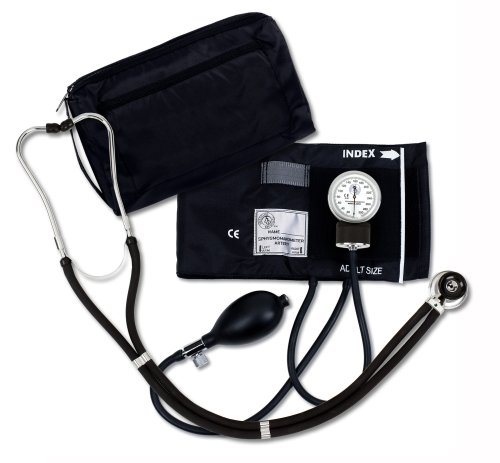 Prestige Medical Criterion Plus Spraque Kit, Black