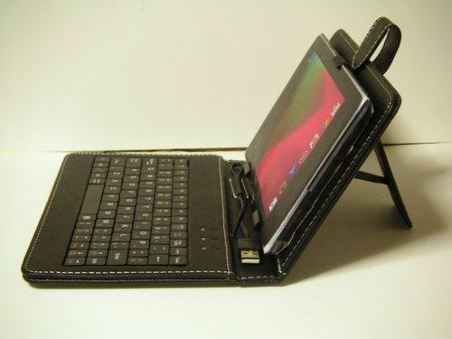 Nexus7にキーボード