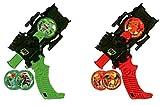 ミニスビー ポケモン赤緑スナイプシューター