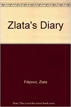 zlatas diary essay Suggested essay topics and project ideas for zlata's diary: a child's life in sarajevo part of a detailed lesson plan by bookragscom.