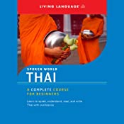 Spoken World: Thai |  Living Language