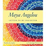 Letter to My Daughter [Unabridged CD-Set] (AUDIO CD/AUDIO BOOK)