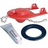 Korky 2003BP EasyFix Flush Valve Repair Kit