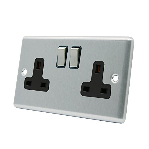 socket-2-gang-satin-matt-chrome-square-black-insert-metal-rocker-switch-13-amp-double-wall-plug-sock