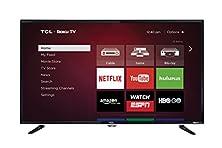 buy Tcl 32S3800 32-Inch 720P Roku Smart Led Tv (2015 Model)