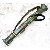 AT4 対戦車バズーカー 米軍放出 使用済安全品