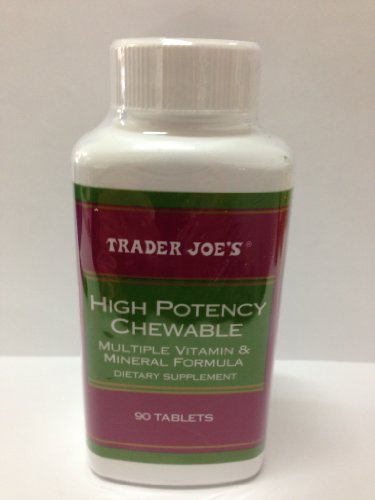 trader-joes-high-potency-chewable-90-tablets