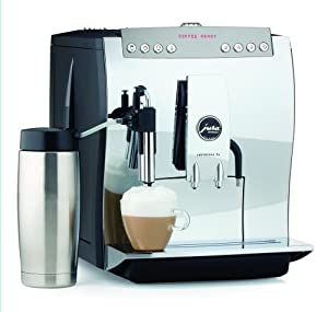 Jura-Capresso 13299 Impressa Z6 Automatic Coffee and Espresso Center from Capresso