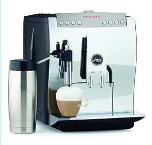 Jura-Capresso 13299 Impressa Z6 Automatic Coffee and Espresso Center
