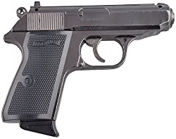 Commando Metal 508 Machine Lighter (Grey)