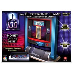 1 vs. 100 Electronic Tabletop Game - 1