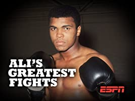 Ali's Greatest Fights Season 1