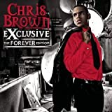 Chris Brown Pop CD, Exclusive : The Forever Edition (CD+DVD)[002kr]