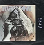 I'm On To You 12 Inch (12