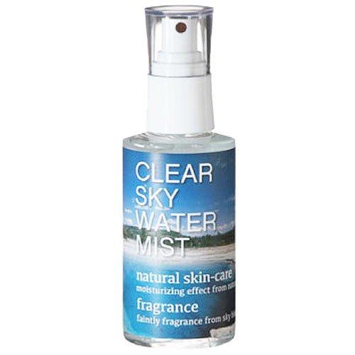 メディワン ナチュラルミスト CLEAR SKY WATER MIST 120ml