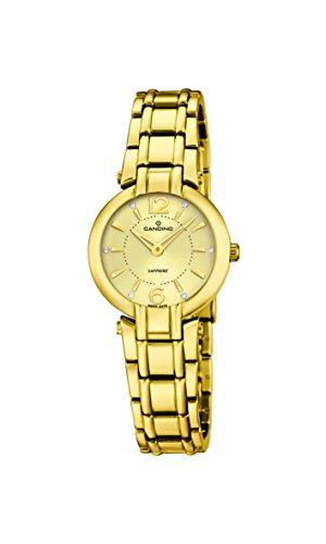 Candino Classic C4575/2 Reloj de Pulsera para mujeres Clásico & sencillo