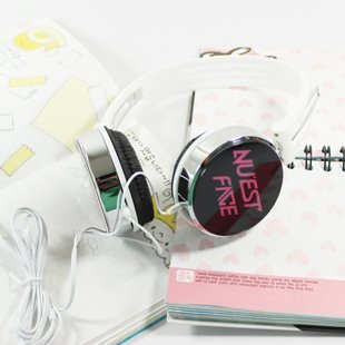 Kpop Headset Nu'Est