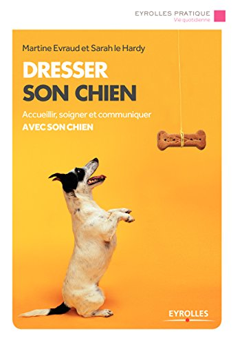 Telecharger PDF France Gratuit: Dresser son chien