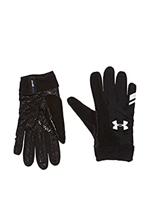 Under Armour Guantes Heatgear Alpha (Negro)