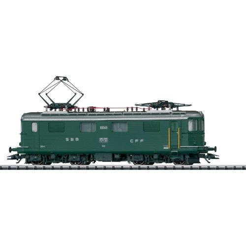 Trix Electric Class Re 4/4 I HO Scale Locomotive
